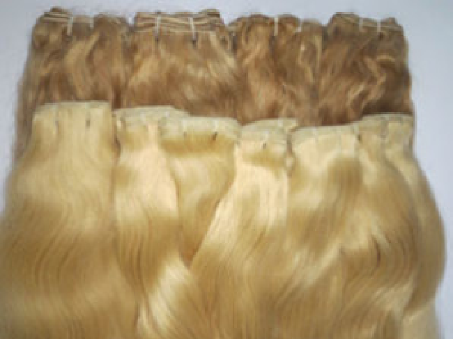 Different Types Of Human Hair Extensions