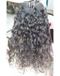 Indian Virgin Curly Human Hair