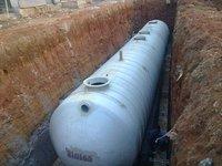 Sintex Sewage Treatment Plant