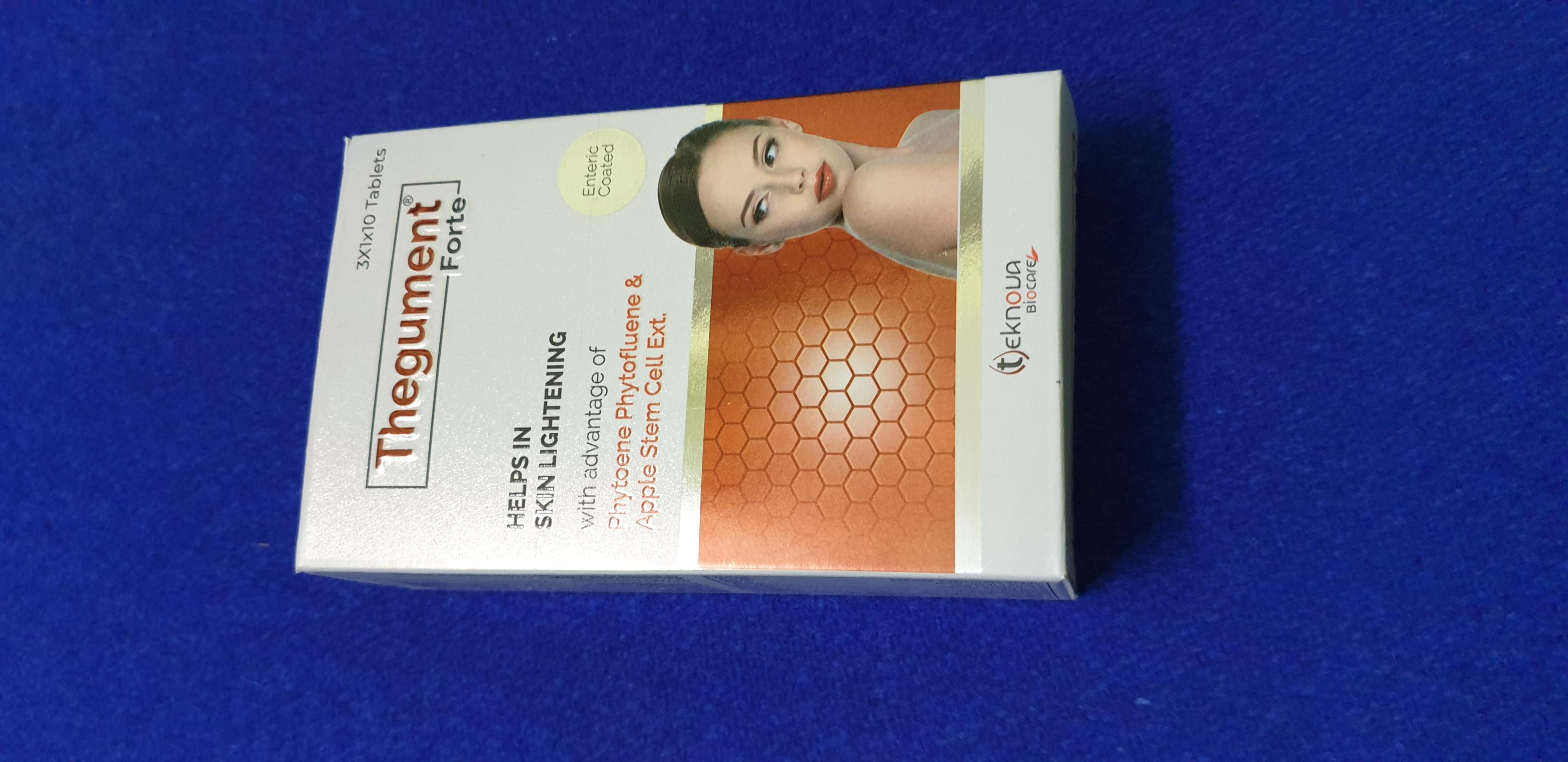Best Face Lightening Tablet