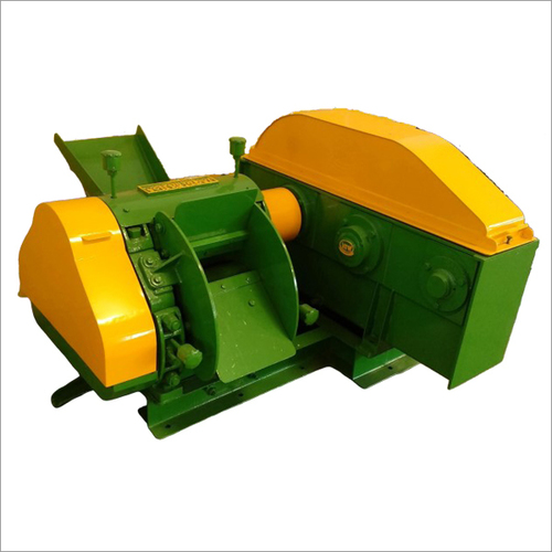 48 TCD Heavy Duty Sugarcane Crusher Machine