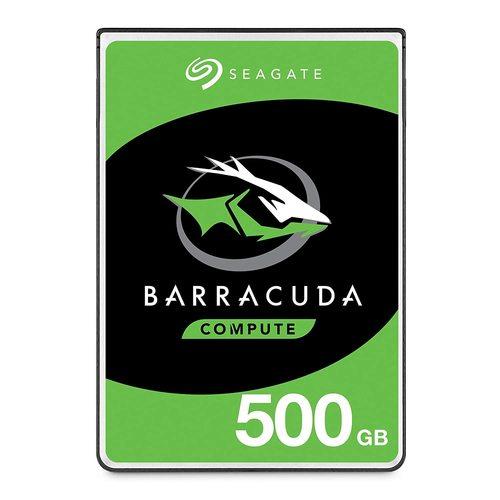Seagate Barracuda 500 Gb Hard Disk Drive