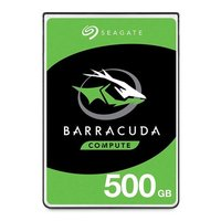 Seagate Barracuda 500 Gb Hard Disk Drive