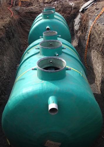 Arvind Envisol Package Sewage Treatment Plants