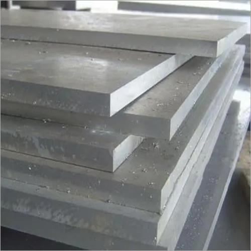 Steel Alloy MS Sheet