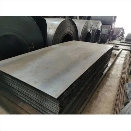 Industrial GI Sheet