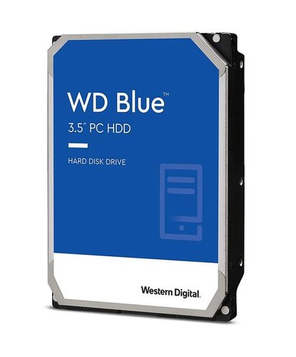 Western Digital Hard Disk Drive