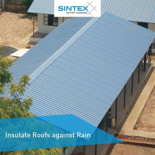 Puf Insulated Panels for Roof And Wall