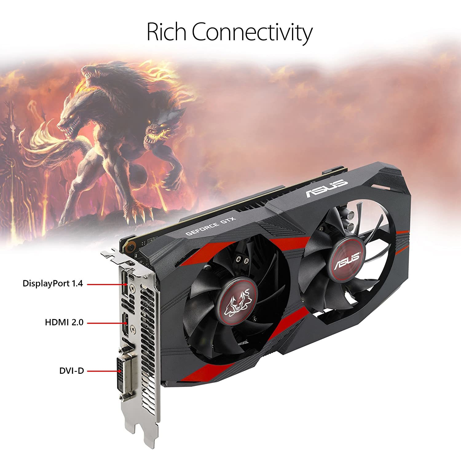 ASUS Graphic Card