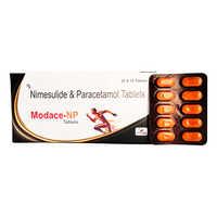 Modace-NP Tablets