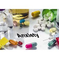 Anti-Depressant And Anti-Aanxiety