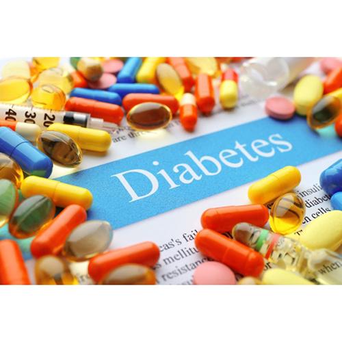 Anti-Diabetics Medicine