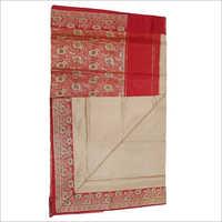 Ladies Corial Silk Saree