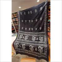 Fancy Pashmina Silk Printed Saree