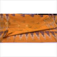 Fancy Manipuri Rapier Sponge Silk Work Saree