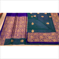 Ladies Pure Karan Silk Saree
