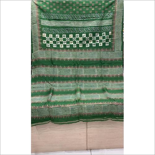 Ladies Pure Matka Silk Work Saree