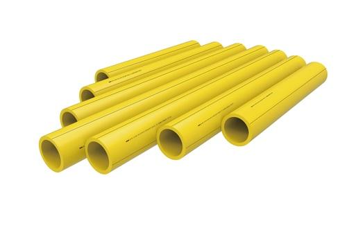 PE Gas Pipe (PE PIPE)