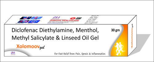 Pharmaceutical Cream / Ointment