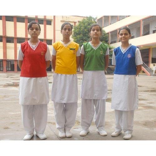 School Salwar Kameez Uniform