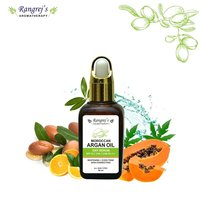 Rangrej's Aromatherapy Moroccan Argan Day Serum,skin Whitening + Even Tone ,skin Correcting With Spf 30,uva & Uvb Pa+++,all Skin Types  (50 Ml)