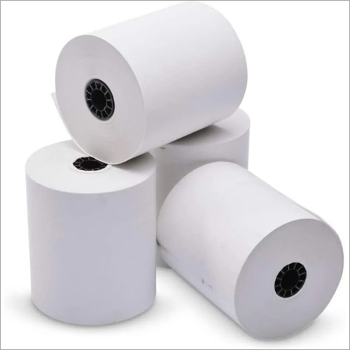 Cash Register Thermal Paper Roll