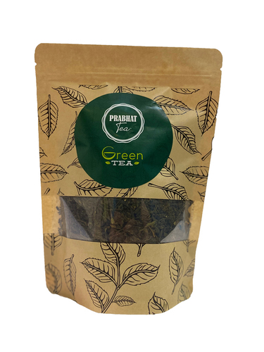 Prabhat Tea Green Tea