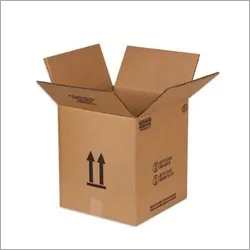 Printed Duplex Packaging Box
