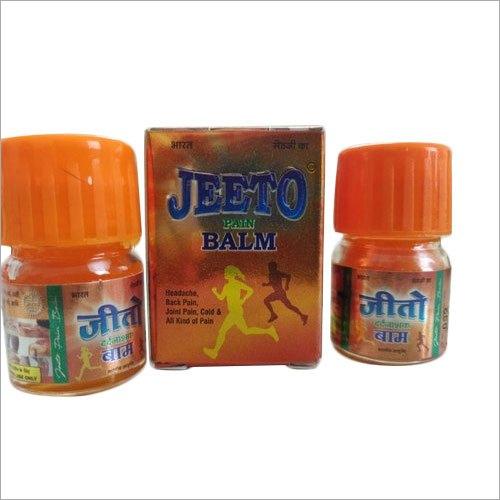 Jeeto Pain Relief Balm