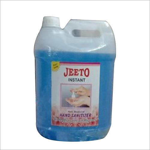 5 Ltr Jeeto  Hand Sanitizer