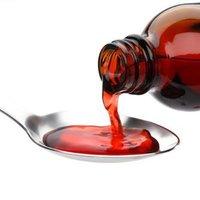 Pharmaceutical Oral Suspension
