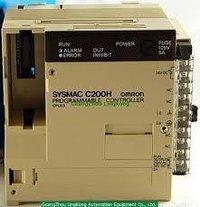 OMRON C200H-CPU03