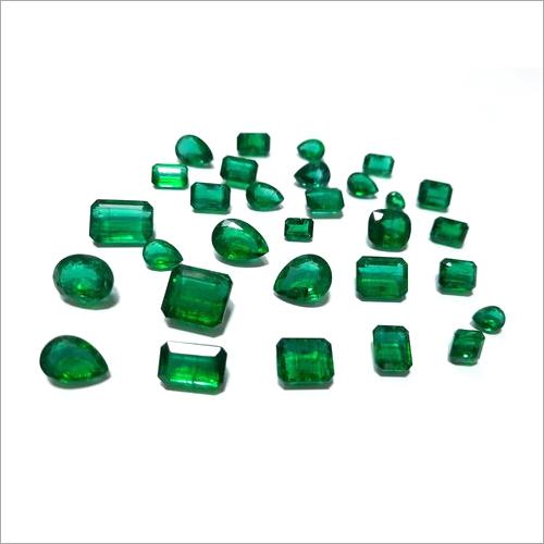 Precious Green Stone