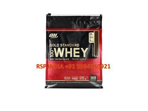 Gold Standard 100% Whey Prtein Powder