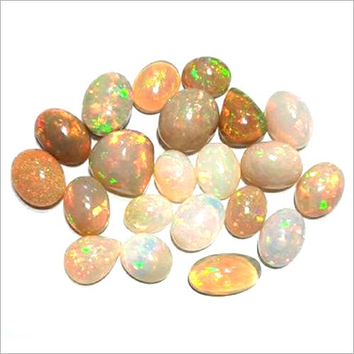 Ethiopian Opal Gemstone