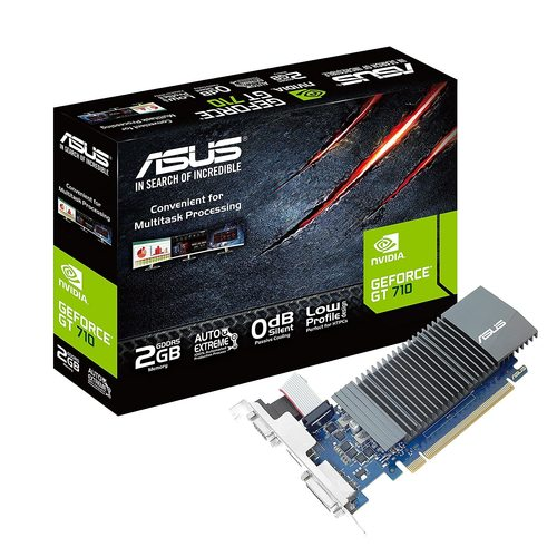 ASUS GForce Graphic Card