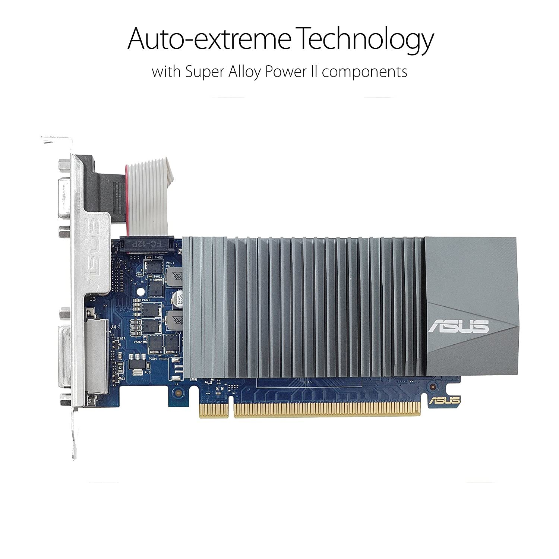 ASUS GForce Graphic Card