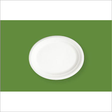 Bagasse Plates And Bowl