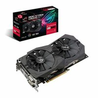ASUS ROG Strix Radeon Graphic Card