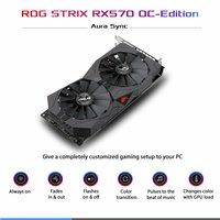 ASUS ROG Strix Radeon Graphic Card