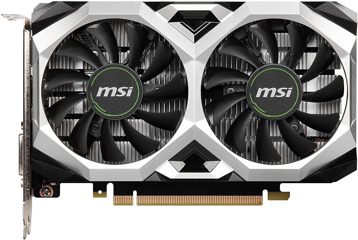 MSI GeForce Graphic Card