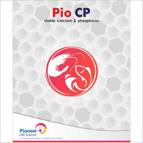 Pio CP Stable Calcium and Phosphorus