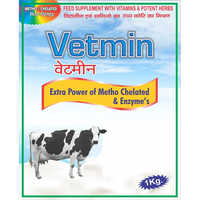 Vitamin Extra Power Of Metho Chelated and Enzyme