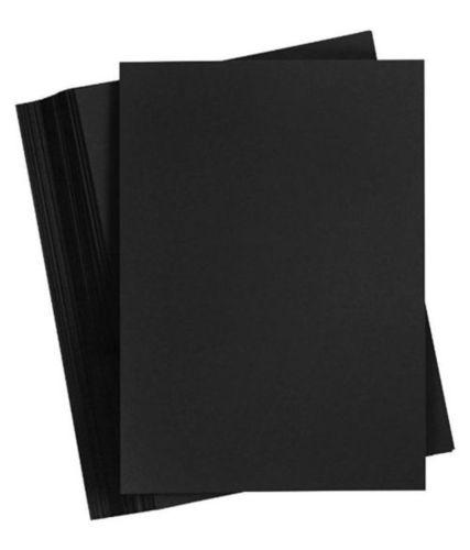 2ply black tissue paper