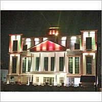 LED Facade Lighting System