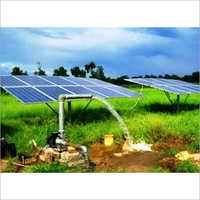 353 HP Solar Water Pump