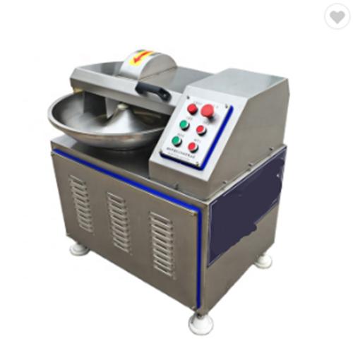 High Speed Meat Bowl Cutter/ Meat Chopper/ Meat Chopping Machin