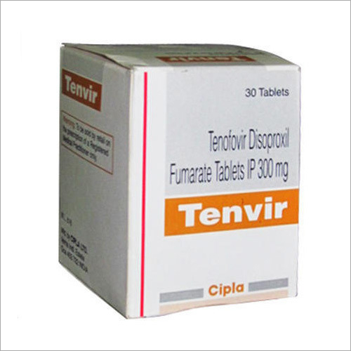 300mg Tenofovir Tablets