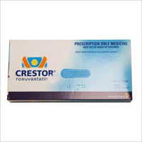 20 mg Rosuvastatin Tablet