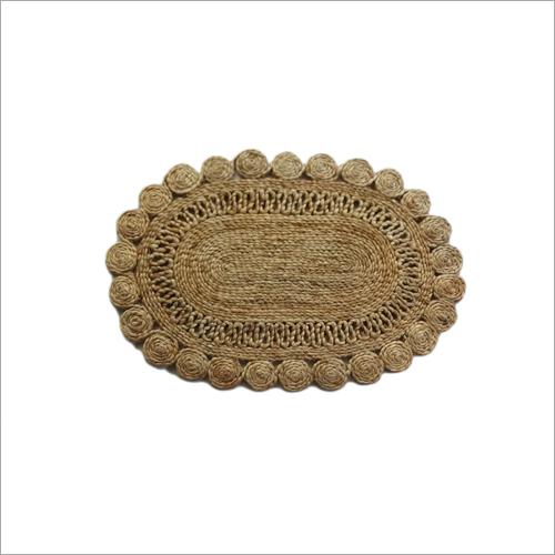 Handicraft Jute Mat